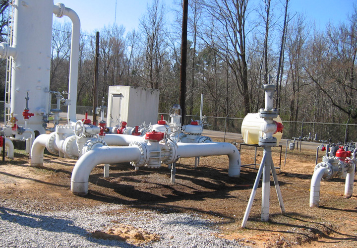 Pipeline Aucoin And Associates Inc Engineers And